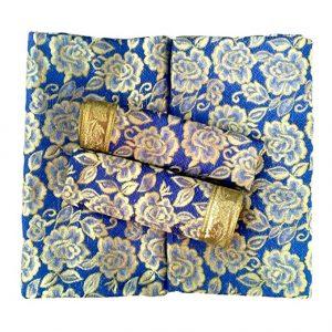 puja-samagri-online-silk-mix-rumala-sahib-set-4-piece-set-for-guru-granth-sahib-ji-rumala-50-x-44-palka-20-x-20-blue-pso