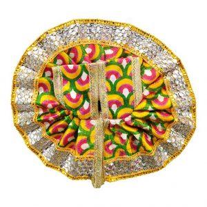 puja-samagri-online-thakurji-bal-gopal-printed-dress-yellow